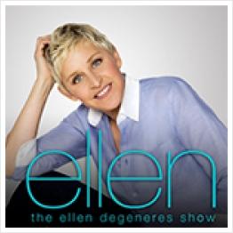Ellen Degeneres Jaylens Challenge